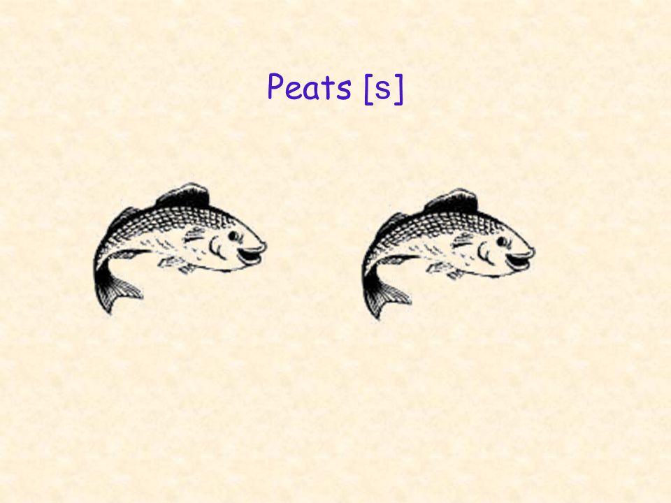 Peats [ s ]