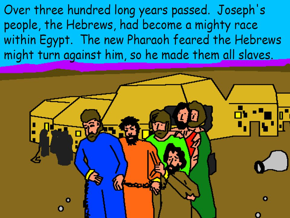 The Passover and the exodus, Exodus 12 - 14, the Lord said to Moses: 12 On that same night I will pass through Egypt and strike down every firstborn—both men and animals—and I will bring judgment on all the gods of Egypt.
