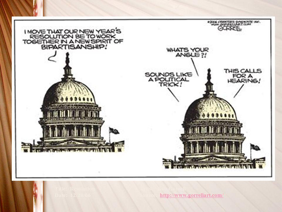 Title: ResolutionArtist: Bob Gorrell Date: 12/28/06Source: http://www.gorrellart.com/http://www.gorrellart.com/
