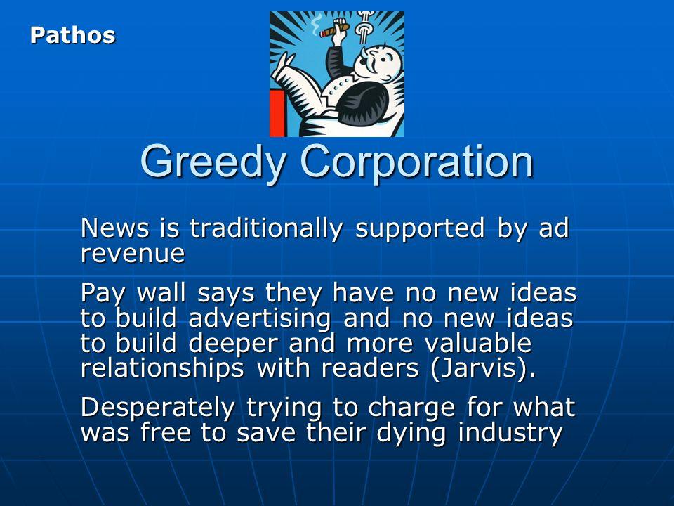 Media Monopoly Rupert Murdoch and News Corp.
