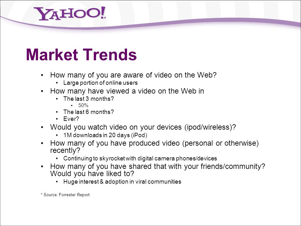 Conclusion In this presentation, we covered: Market trends that are fuelling large scale demand globally for video search.