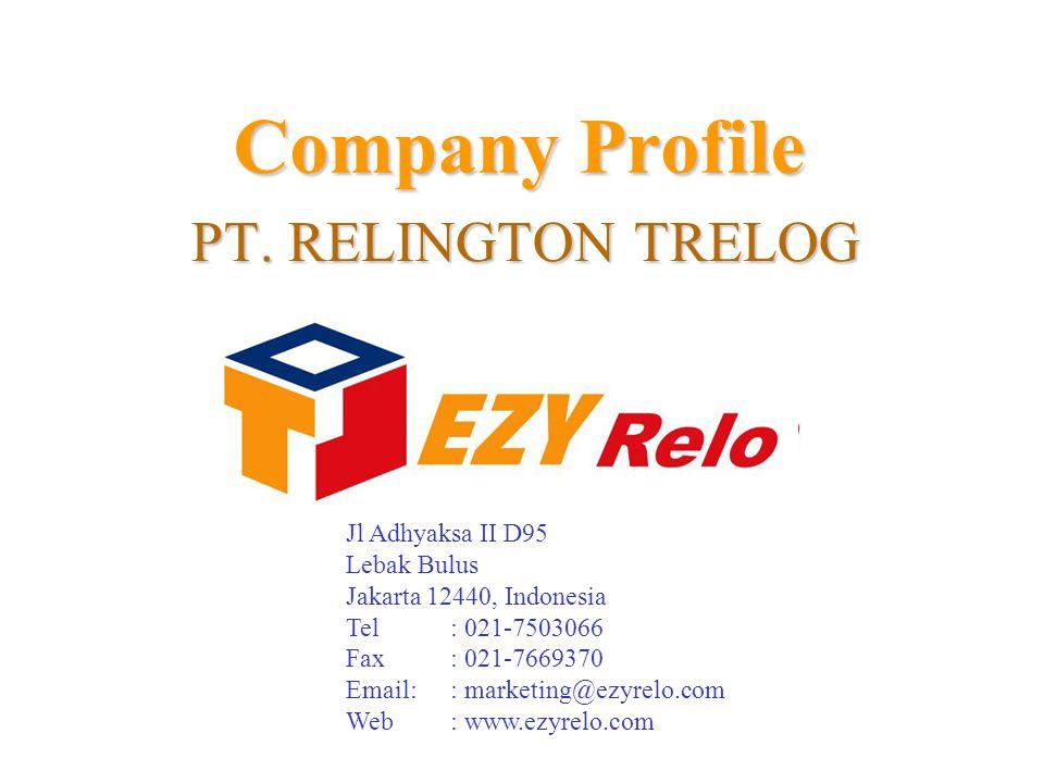 Company Profile PT.