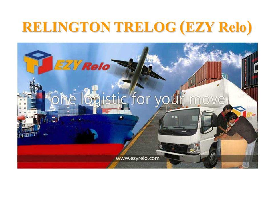 RELINGTON TRELOG ( EZY Relo )