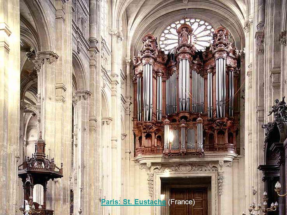 Saintes: CathédraleSaintes: Cathédrale (Charente-Maritime, France)
