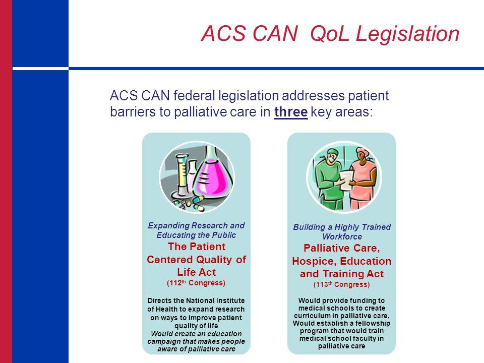 Recap: What is Palliative Care.