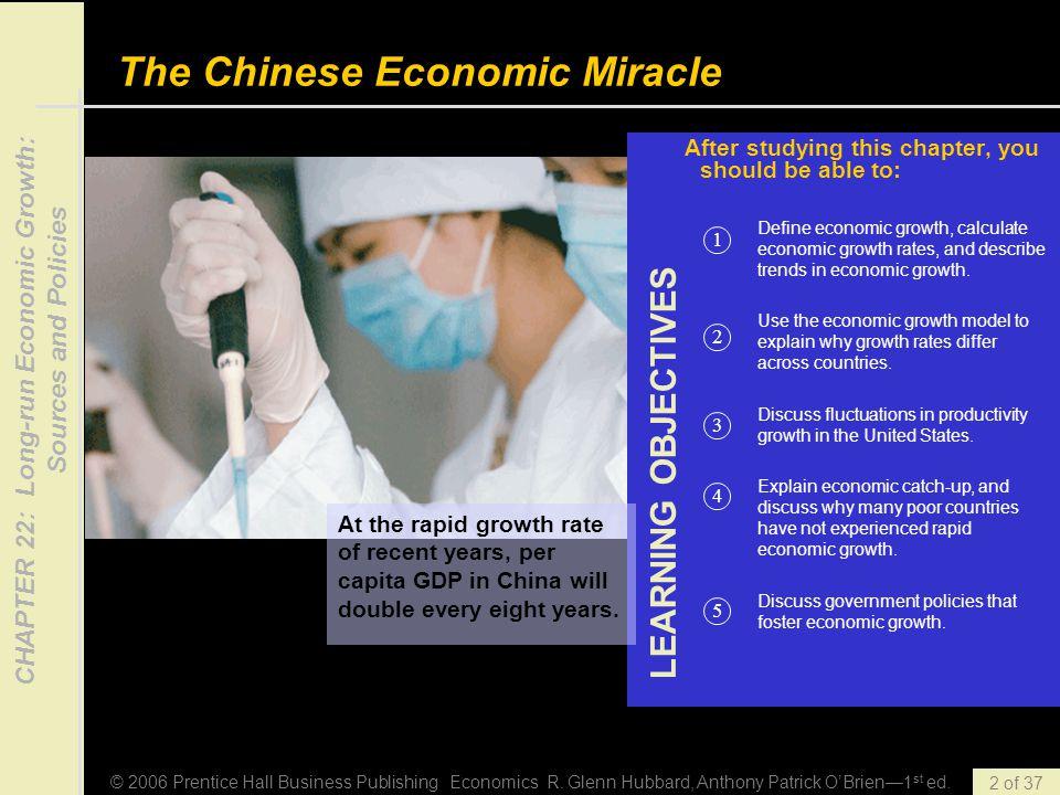 © 2006 Prentice Hall Business Publishing Economics R.