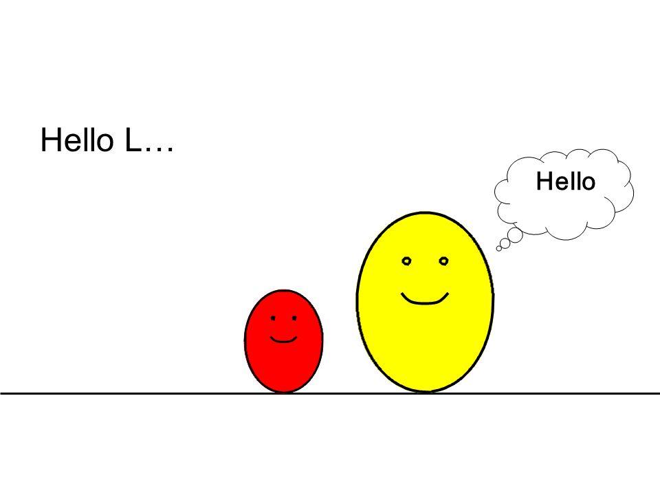 Hello L… Hello
