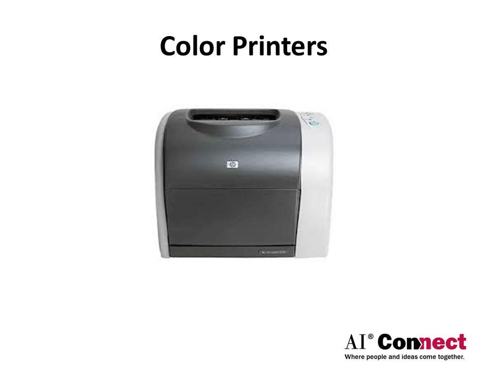 Color Printers