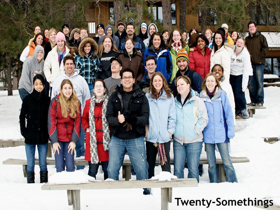 Twenty-Somethings