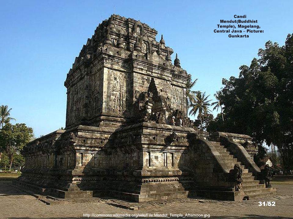 http://commons.wikimedia.org/wiki/File:Pawon.jpg Pawon Temple(Buddhist), Central Java – Picture: Gunawan Kartapranata 30/52