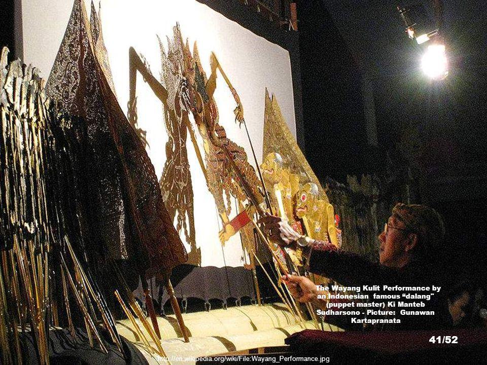 http://en.wikipedia.org/wiki/File:SUKTRA_Gamelan_Musicians.jpg SUKTRA Gamelan Musicians, Java - Picture: Lambangsari 40/52