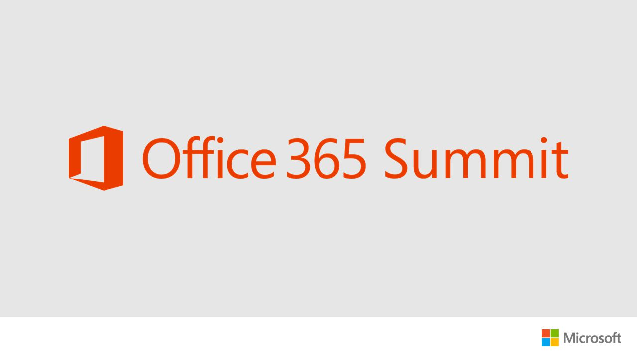 Tools Matrix TechnologyTool Office 365 PlatformAdmin center –various tools Office 365 DIY Troubleshooter (Demo) Exchange OnlineExchange admin center –various tools Remote Connectivity Analyzer (Demo) SharePoint OnlineSharePoint Admin Center Lync OnlineLync Admin Center - various tools Remote Connectivity Analyzer Transport Reliability IP Probe tool