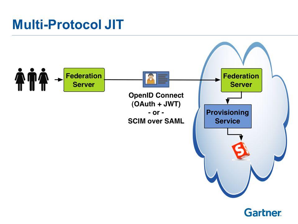 Multi-Protocol JIT