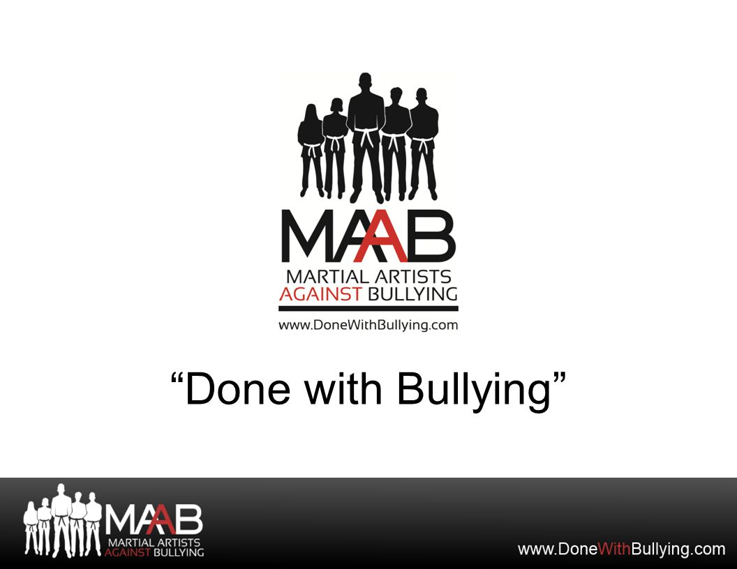 Session 2: What to Do When You See Others Being Bullied