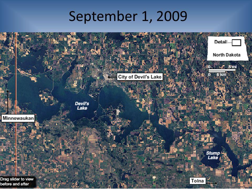 September 1, 2009