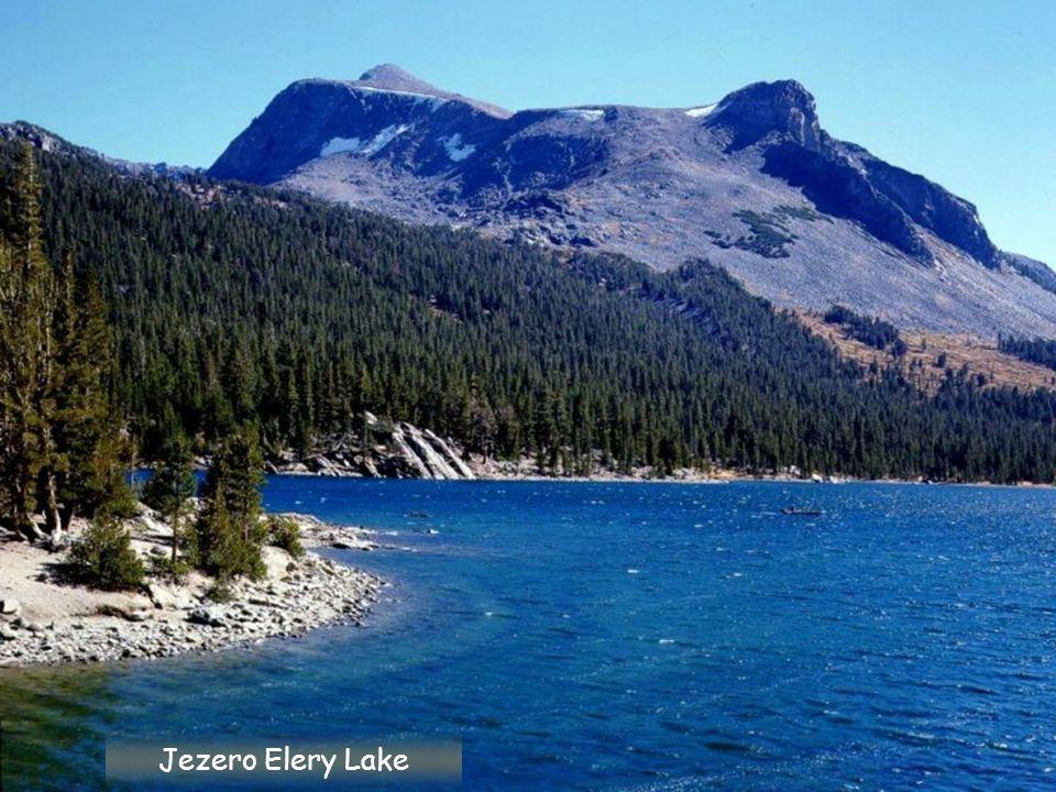 Jezero Eagle Lake