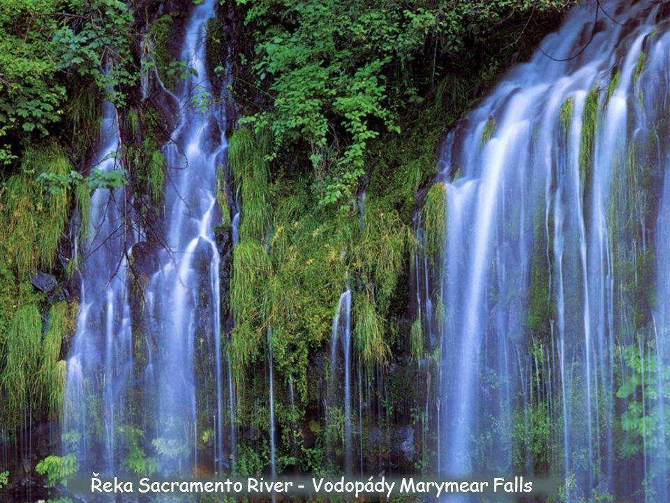 Údolí Santa Ynez Valley