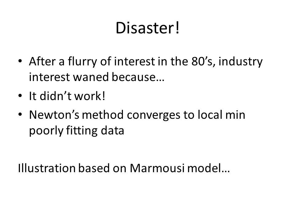 70% - RMSE = 216% Shot record 121 – model 70%Data error model 70% - model 100%