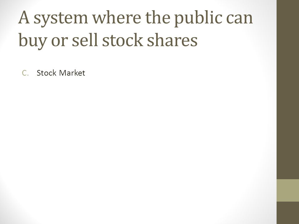 Something of value that can be changed into cash A.Asset B.Compounding C.Diversification D.Dollar Cost Averaging