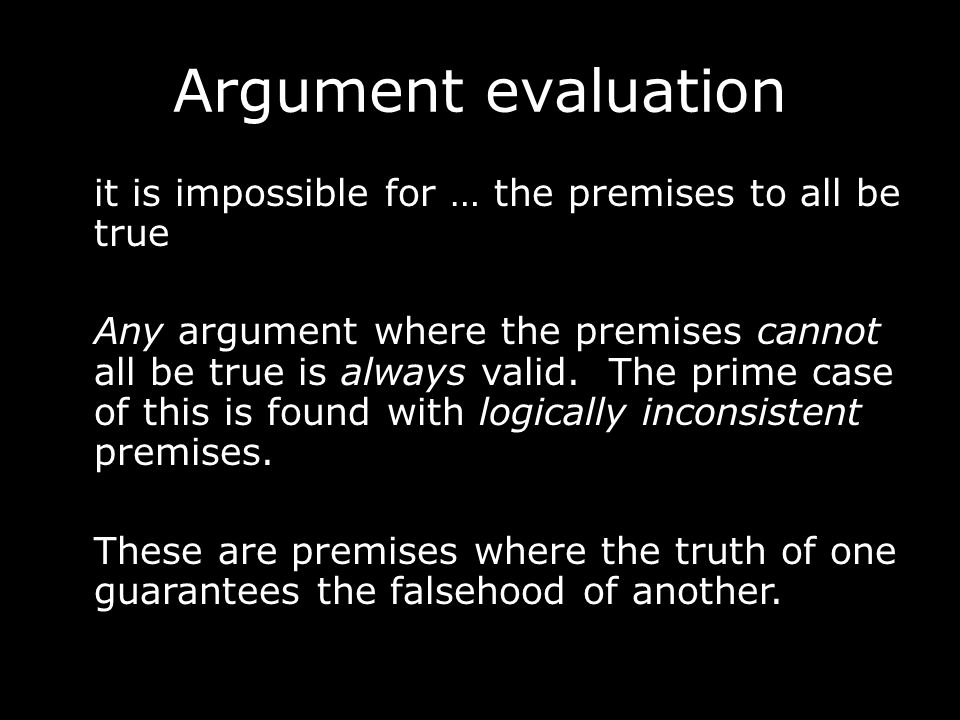 Formalizing Symbolization: - simplifies arguments - quicker than natural language - helps in finding form