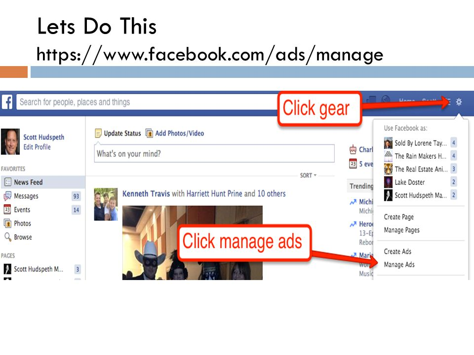 Lets Do This https://www.facebook.com/ads/manage