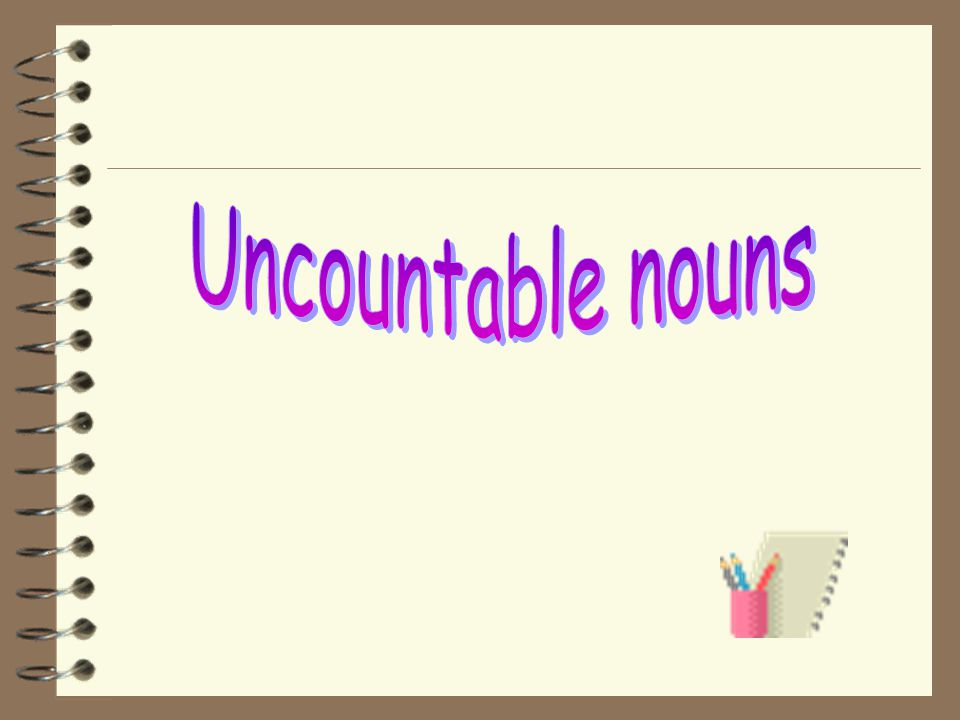 Countable nouns We add -es to most nouns in -o: tomatotomatoes potatopotatoes But we just add -s to: radioradios photophotos