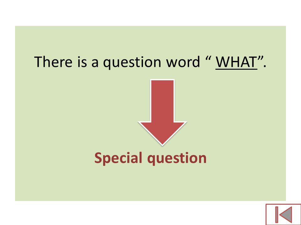 IN TAGS Если в первой части предложения глагол стоит в утвердительной форме, то вторая часть содержит глагол в отрицательной.