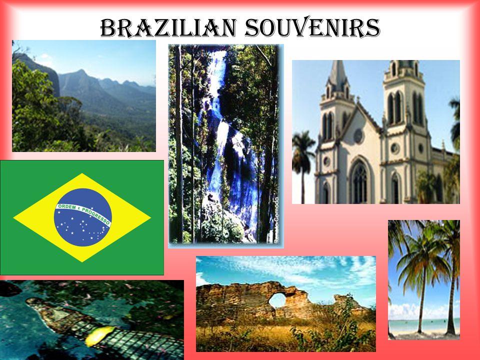 Brazilian Souvenirs