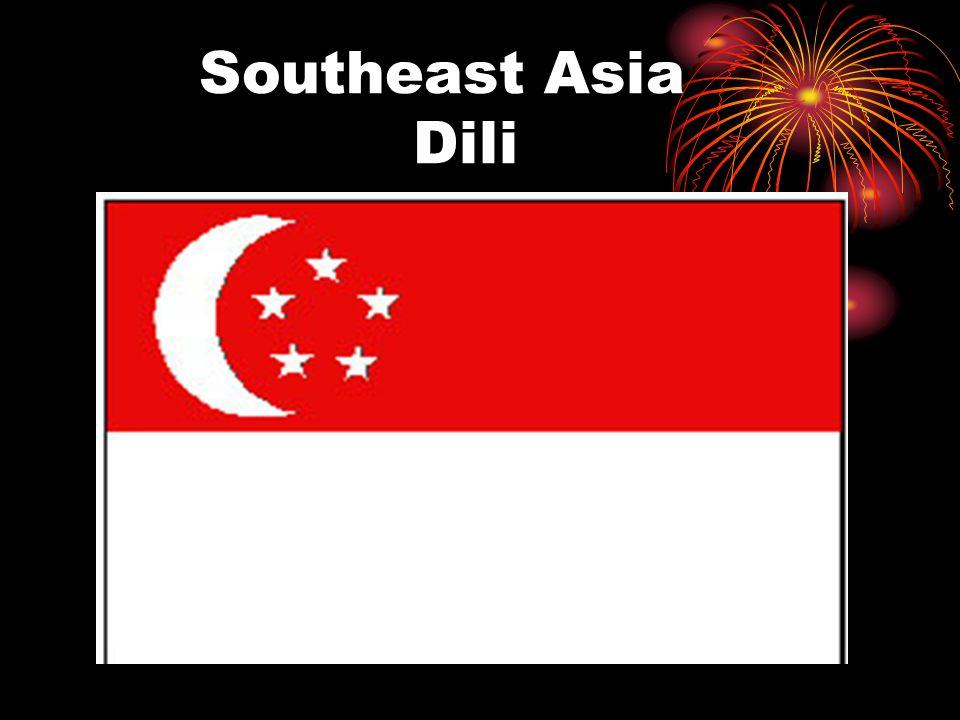 Southeast Asia Dili