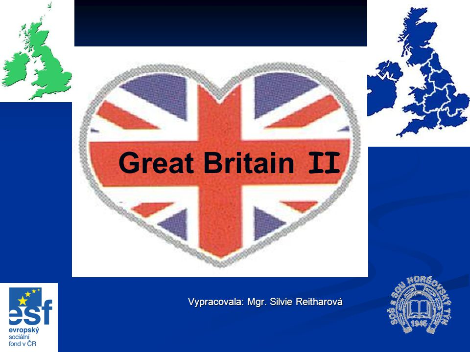 The Political System of Great Britain In every country political power can be divided into three parts In every country political power can be divided into three parts in Great Britain: in Great Britain: the legislative power is represented by: the legislative power is represented by: the Parliament the Parliament the executive power is represented by: the executive power is represented by: the Government lead by the Prime Minister the Government lead by the Prime Minister the judicial power is represented by: the judicial power is represented by: The Supreme Court The Supreme Court