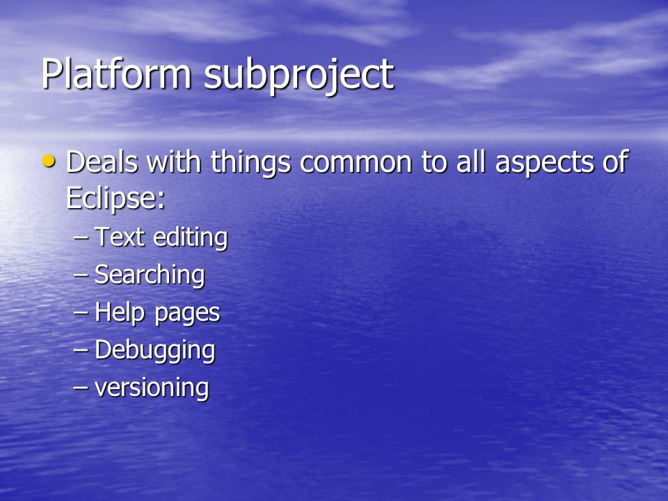Visual Editor subproject Are you familiar with VB.