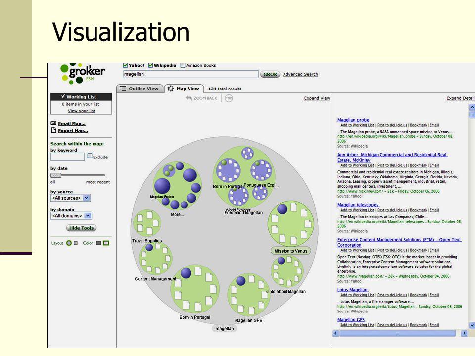 Charleston 11-07 Visualization