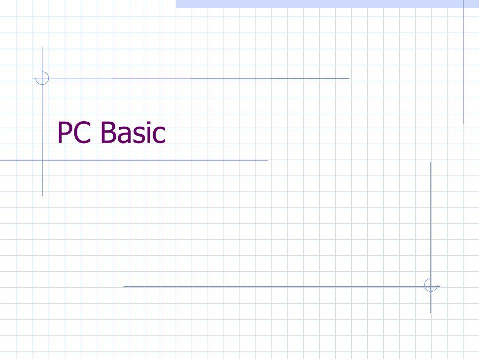 PC Basic