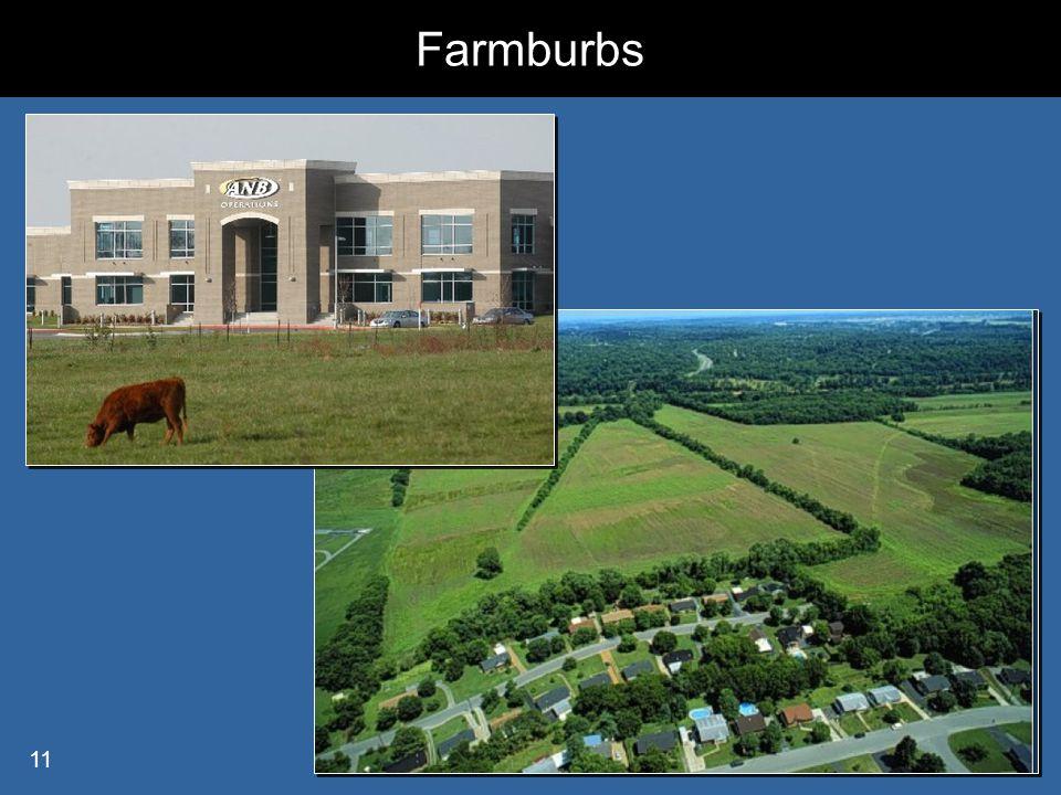 11 Farmburbs From plannersweb.com