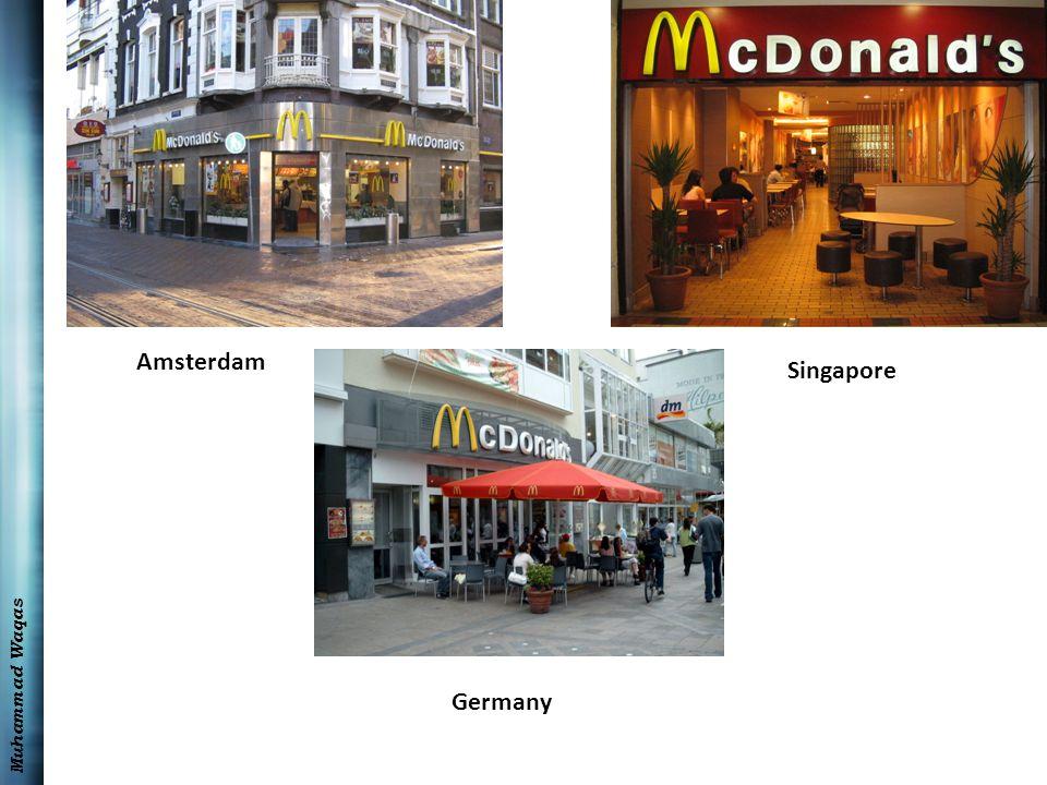 Muhammad Waqas Amsterdam Singapore Germany