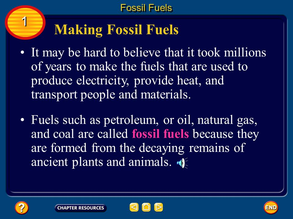 Coal is a solid fossil fuel that is found in mines underground.