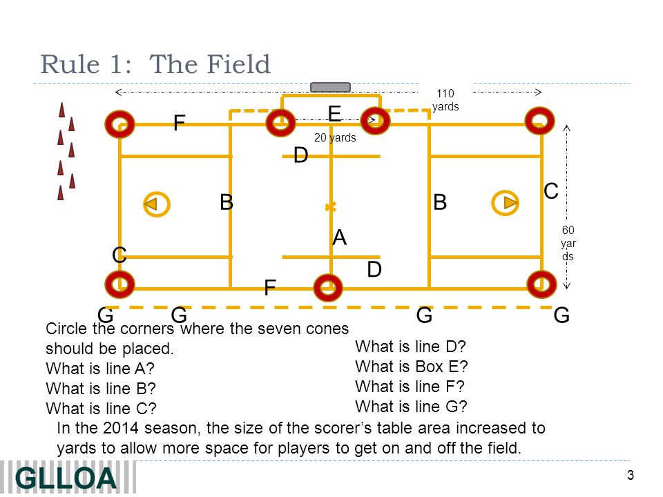 74 Technical Fouls Loose Ball - Play On  For goalkeeper interference without possession  Withhold the whistle until goalie gains possession, else award the ball in alley.