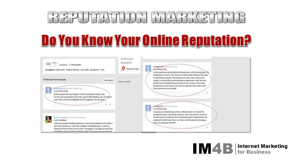 IM4B Internet Marketing for Business
