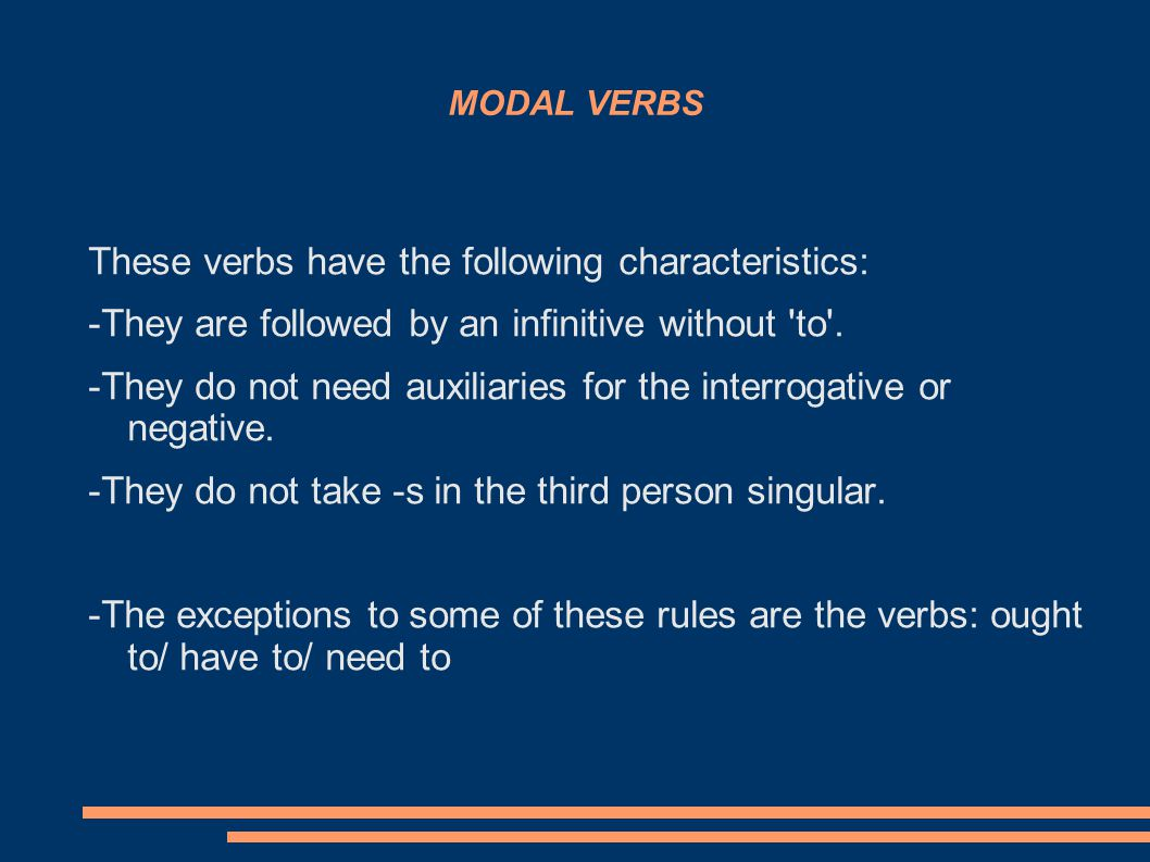 Use a suitable modal verb in these sentences I (not watch) the screen.