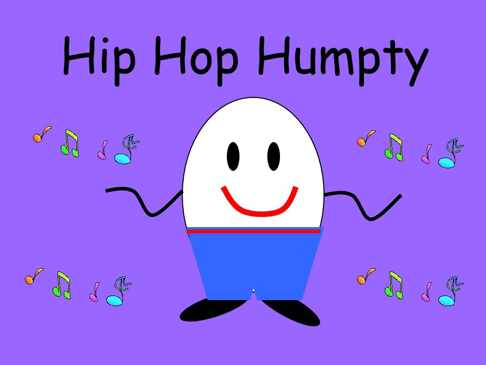 Hip Hop Humpty