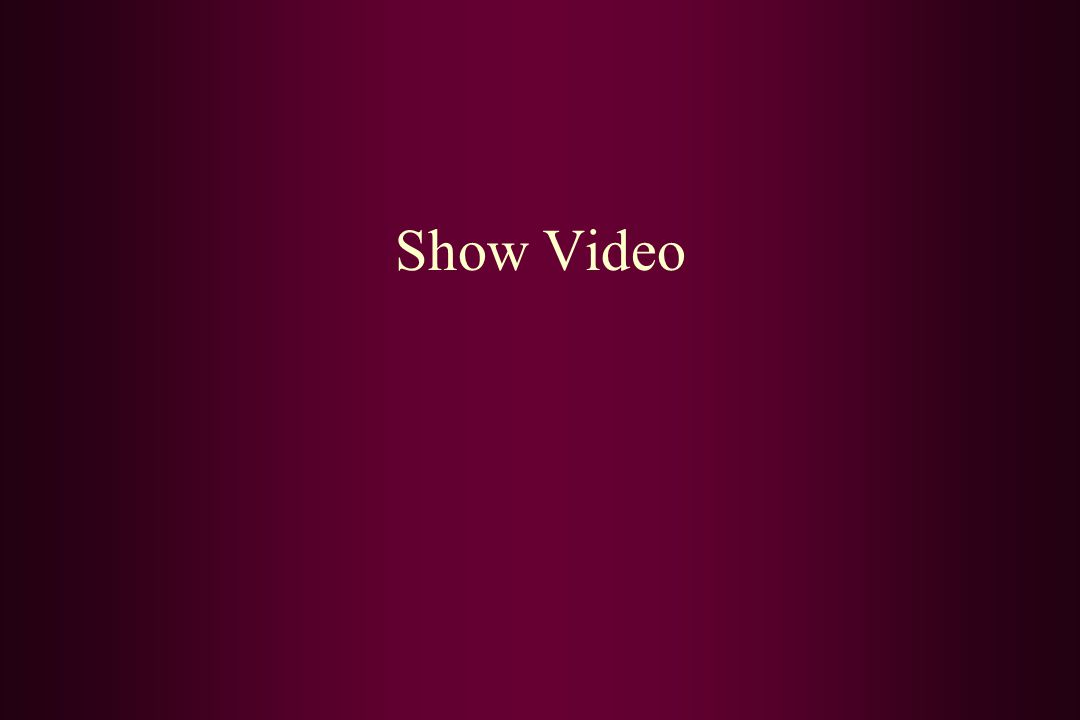Show Video