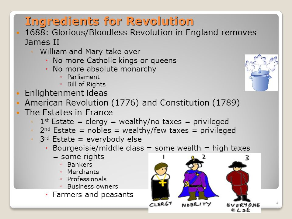 15 War and Execution Austria and Prussia fear revolution will spread.