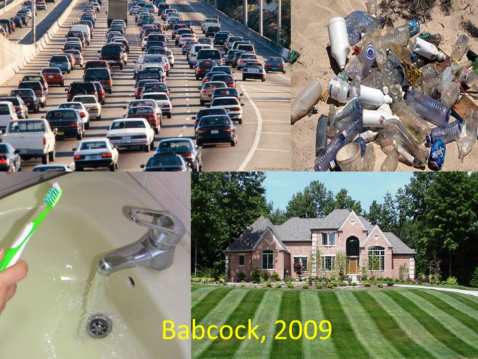 Babcock, 2009