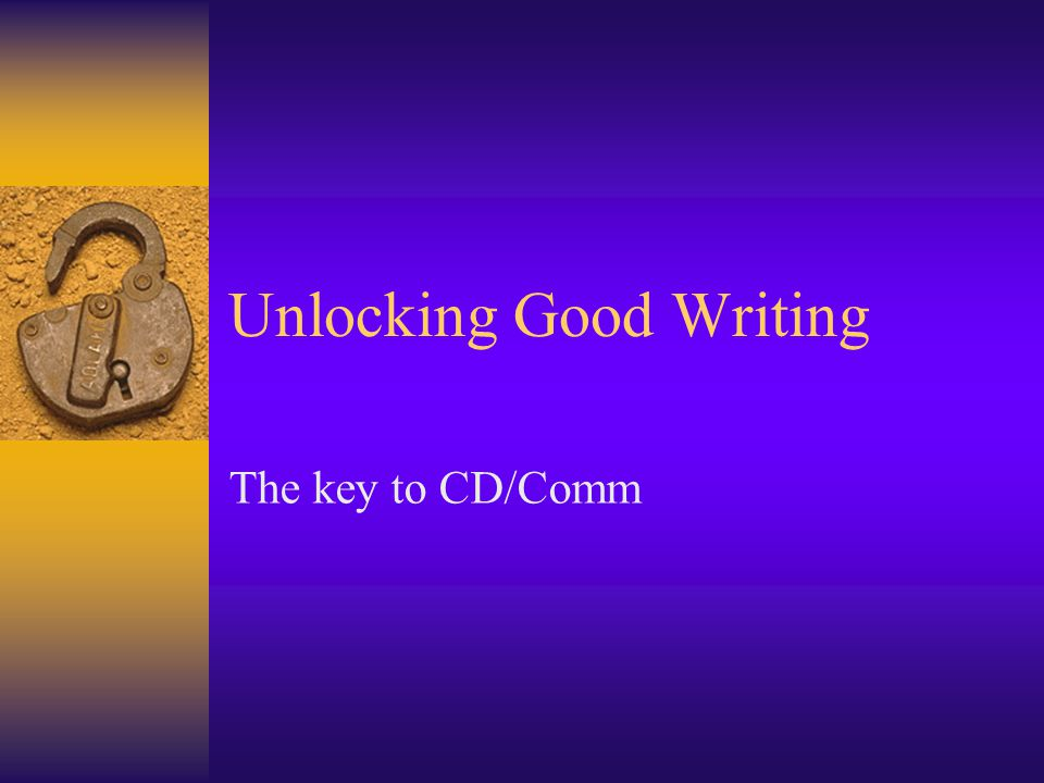 The key:  Base your writing on facts or examples (concrete details) which prove the point that you made in your topic sentence (in a paragraph), or your major thesis statement (in an essay)  Have at least 2 points of commentary for every point of concrete detail  This will give you 1/3 fact from your original, and 2/3 of your own opinion