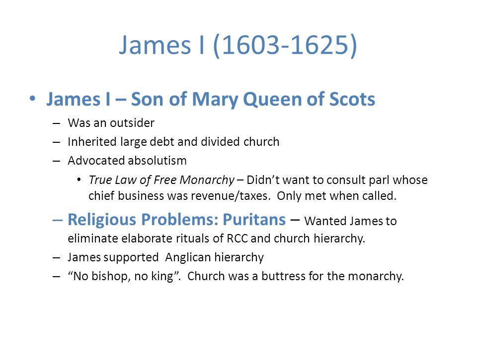 James II James II (r.