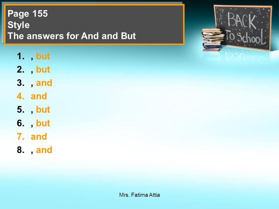 Mrs.Fatima Attia Page 157 Grammar Can & Could Let's start with expressing ability.