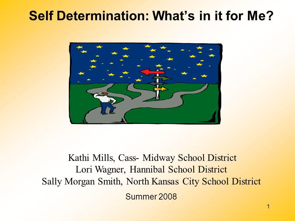 1 Kathi Mills, Cass- Midway School District Lori Wagner, Hannibal School District Sally Morgan Smith, North Kansas City School District Summer 2008 Se
