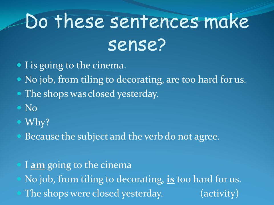 To fix the run-on sentence either use a conjunction, two separate sentences or a semi-colon.