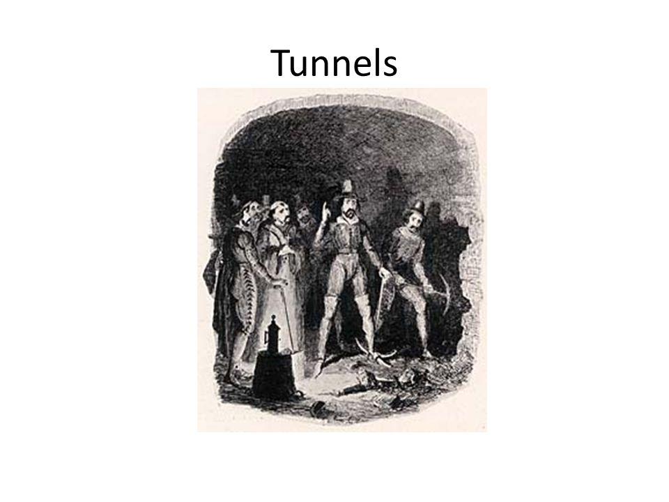Barrels n' Boats