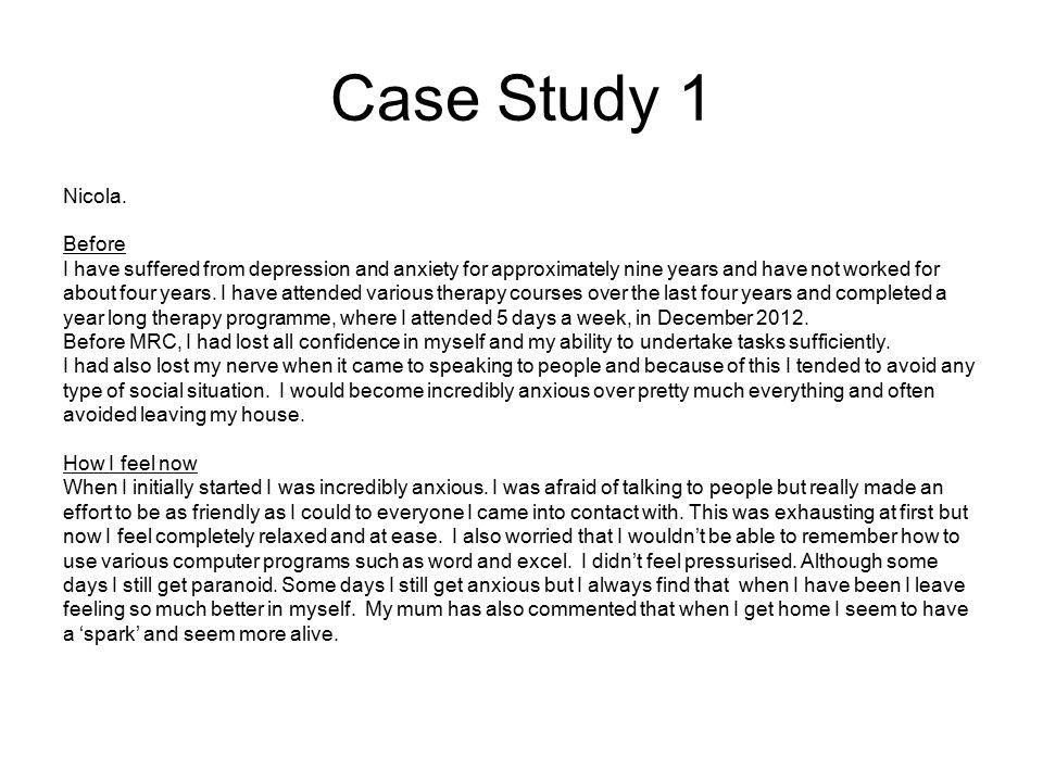 Case Study 1 Nicola.
